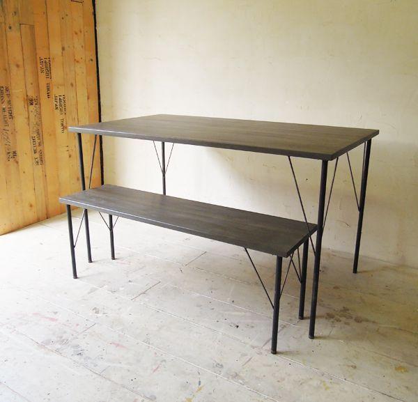 ダイニングテーブル,ベンチセット
