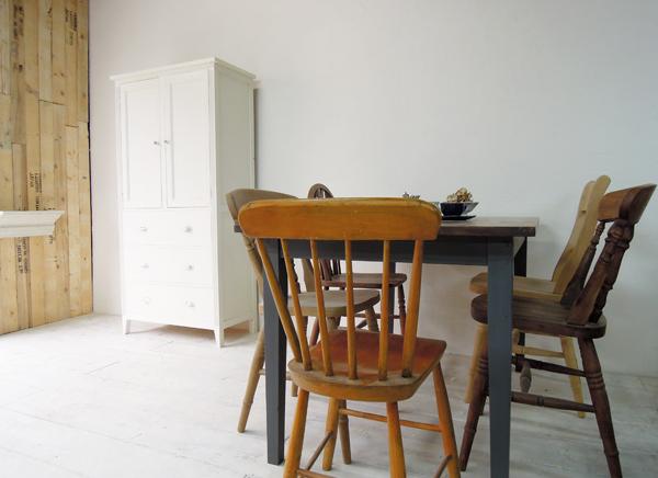 大阪のオーダーメイド無垢家具工房