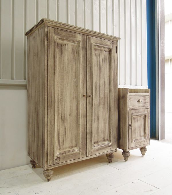 フランス家具,アンティークキャビネット