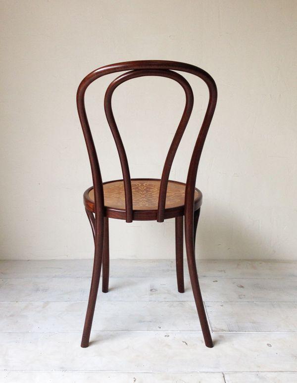 レストラン向け椅子、ベントウッドチェア