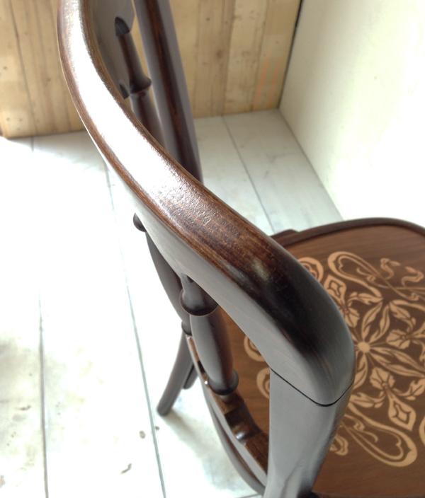 レストランプロ向け椅子