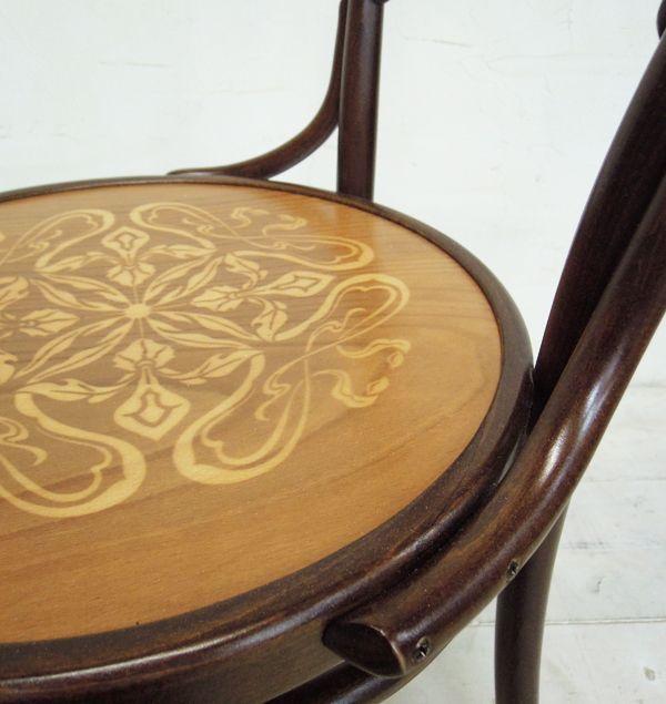 素敵な椅子