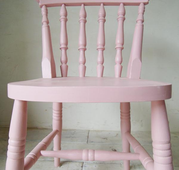 座り心地のいい椅子、アンティーク