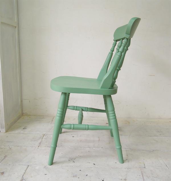 座面高46cmの高い椅子
