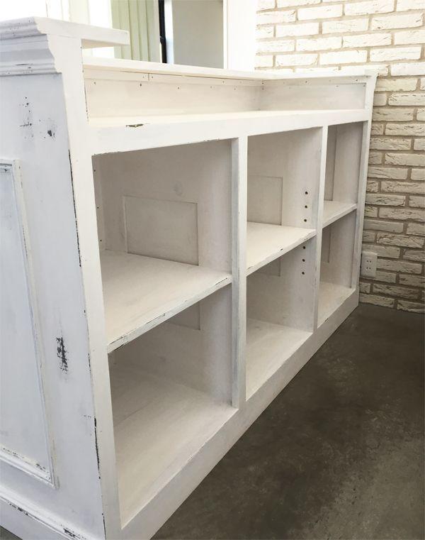 オーダーメイド店舗家具,店舗什器