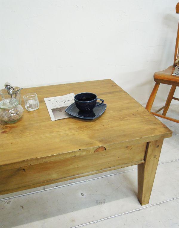大阪のオーダーメイド無垢家具