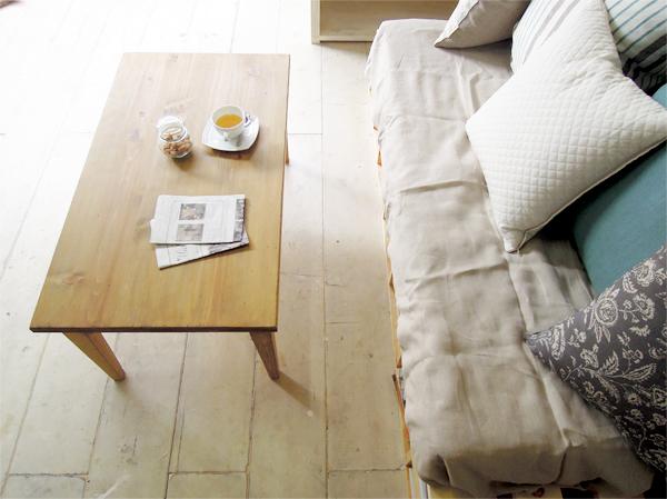 900サイズのローテーブル、リビングテーブル