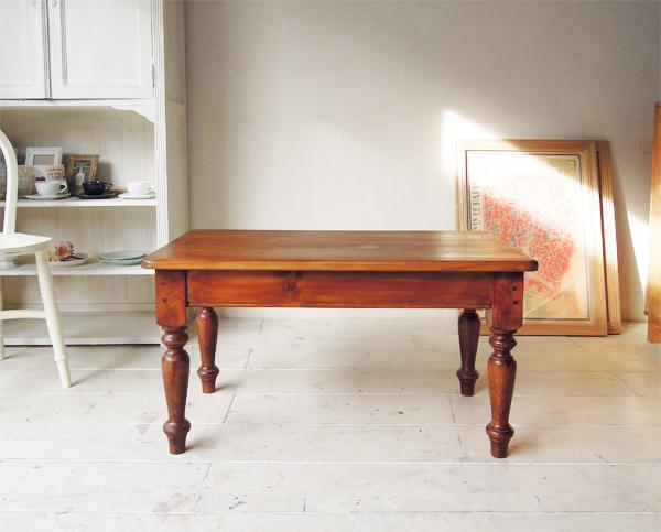 アンティークローテーブル,コタツテーブル