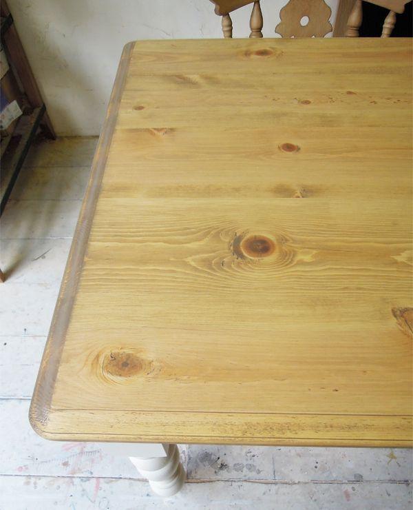 パインテーブル,サイズオーダー