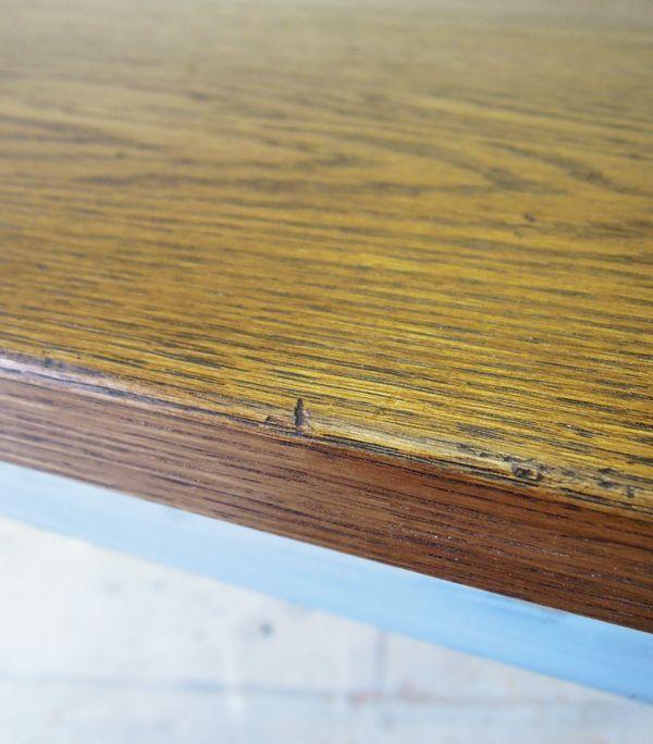 エイジング,オークダイニングテーブル