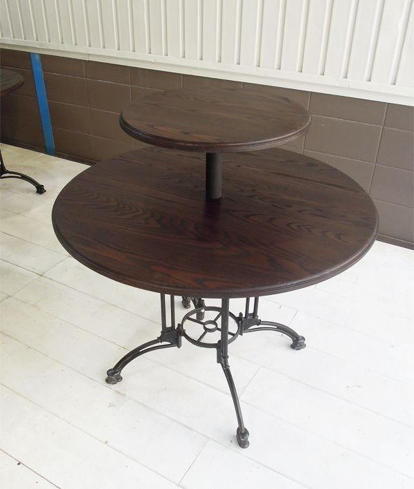 ラウンドテーブル,直径1000