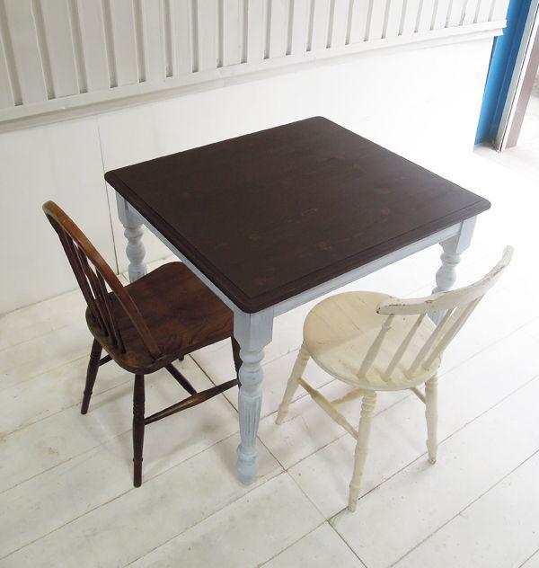カウンセリングテーブル