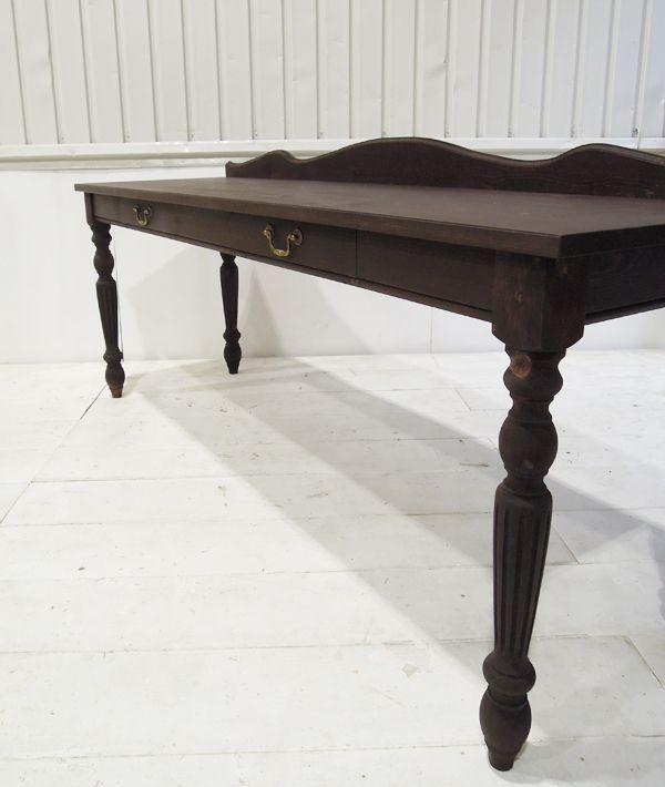 アンティーク家具,オーダーメイドデスク