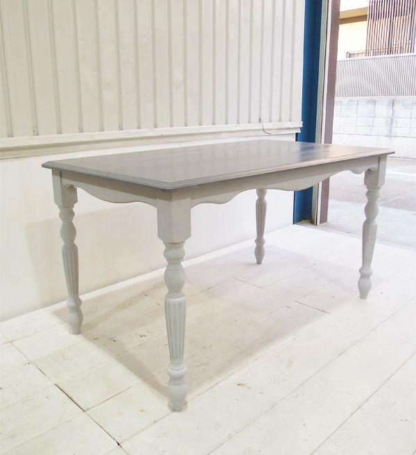 W1400,blancdivoire,ダイニングテーブル