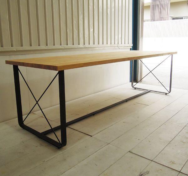 ミーティングテーブル,オフィス,2400