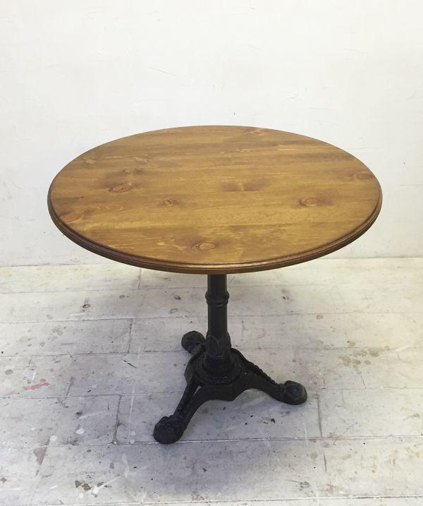 ディスプレイテーブル,店舗什器,丸テーブル
