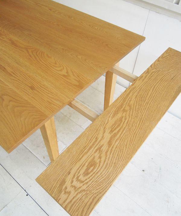 伸長式ダイニングテーブル,エクステンション