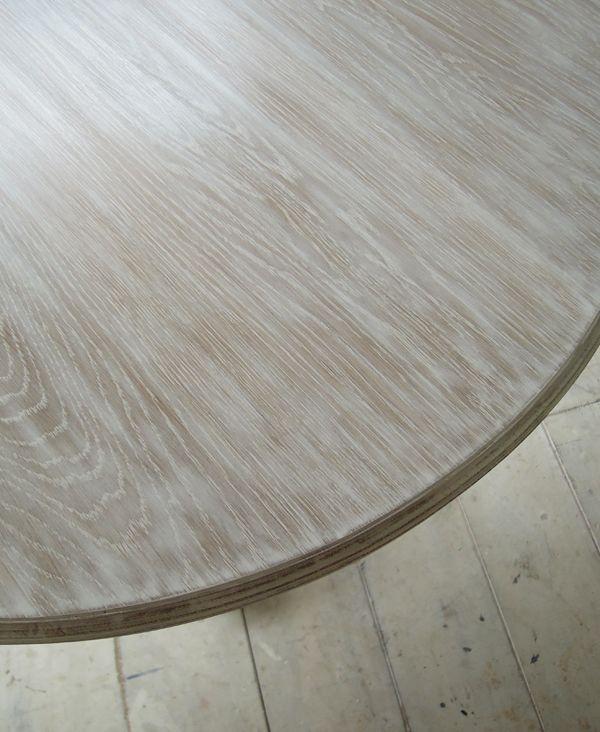 シャビーテーブル,丸テーブル
