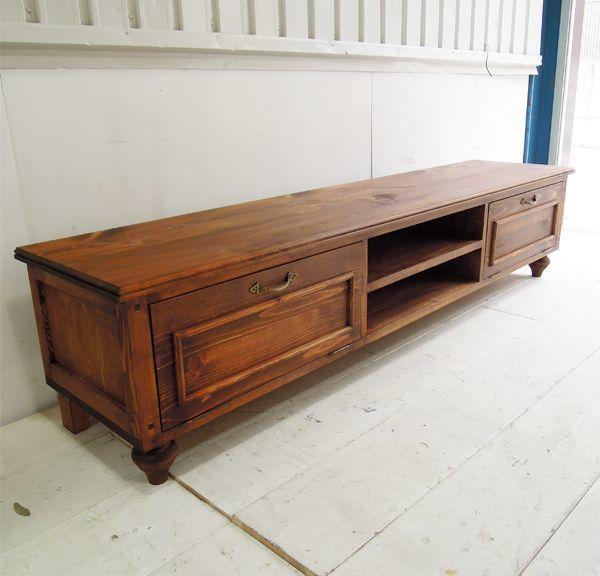 アンティーク調テレビボード,フランスアンティーク,W1800