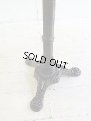 画像2: 【在庫処分】 ダイニングテーブル用鉄脚G