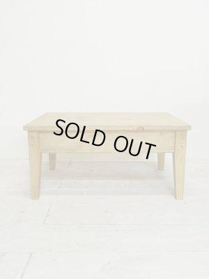 画像1: ブリティッシュローテーブル