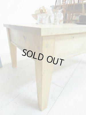 画像4: ブリティッシュローテーブル
