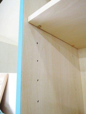 画像5: ビル型ブックシェルフ