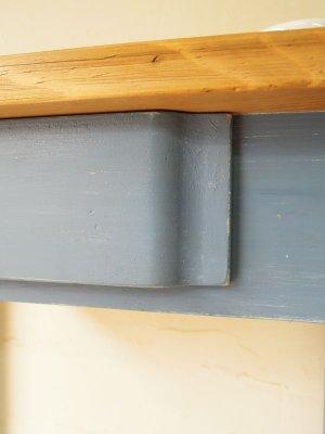 画像4: ワークテーブル ブルー