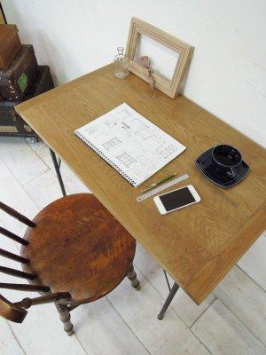 画像3: ワークテーブル アイアンレッグ