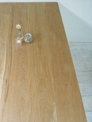 画像5: アイアンレッグダイニングテーブル