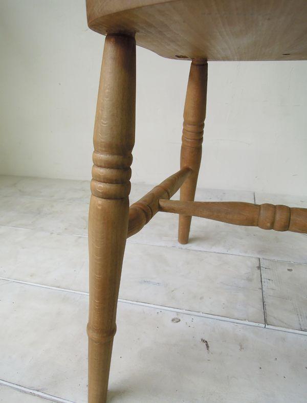 デザイン性のある椅子