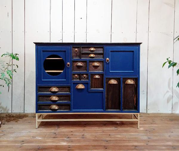 店舗家具,受注生産,店舗デザイン