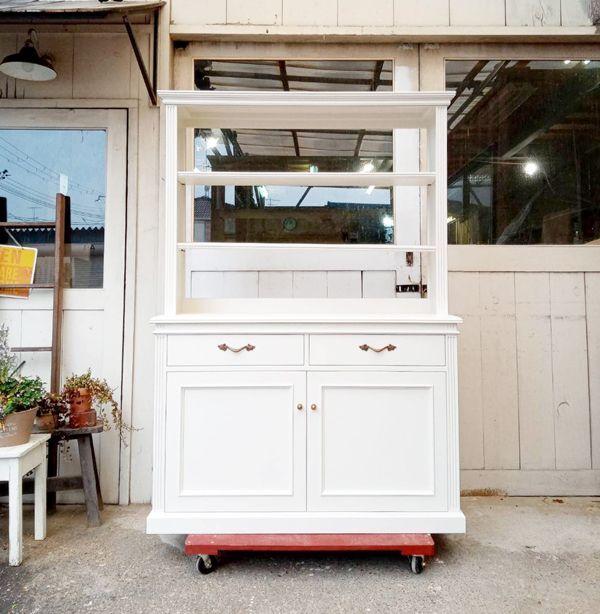 アンティーク調店舗什器のオーダーメイド家具専門店