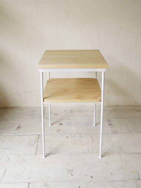 サイドテーブル,オーダーメイド