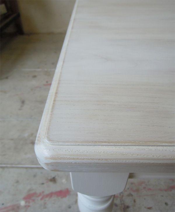 シャビー,テーブル,ホワイト