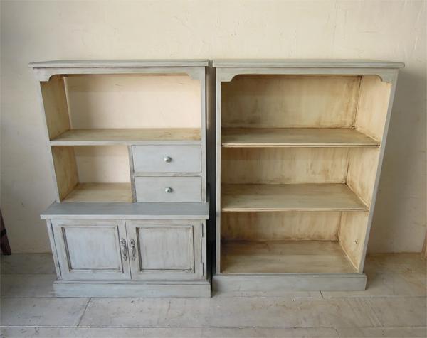 子供部屋に置くかわいい本棚