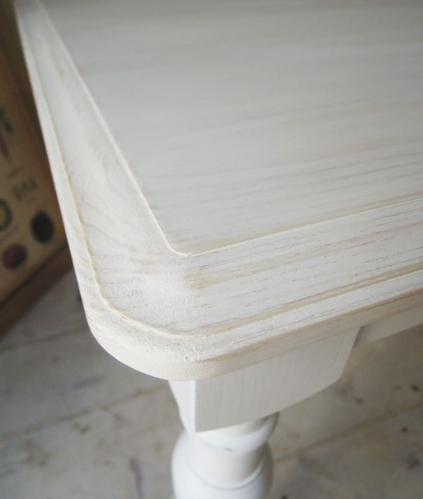 アンティーク調テーブルエッジ,モール加工