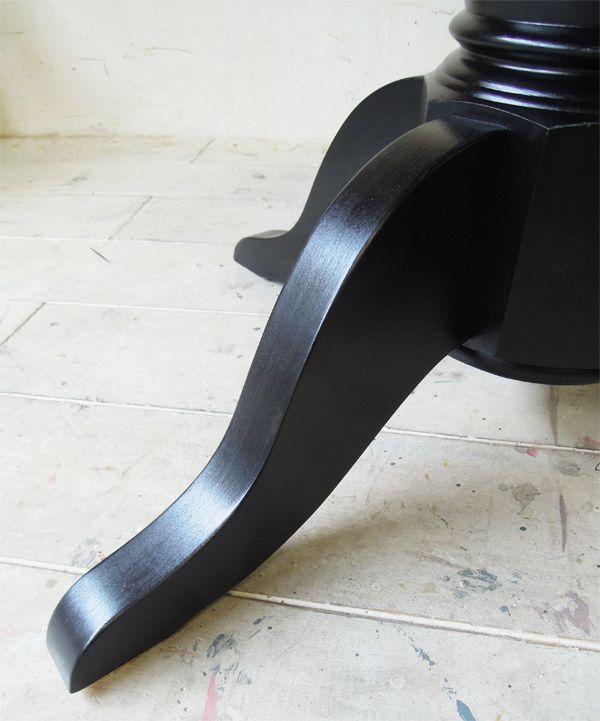 テーブル脚,黒,ブラック