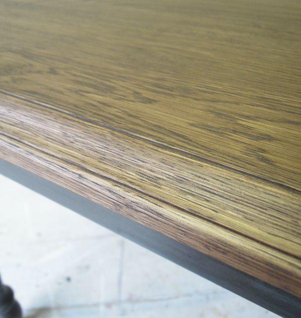 カフェレストラン,飲食店向け無垢板テーブル