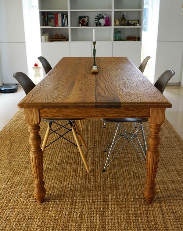 W2400ダイニングテーブル,会議テーブル