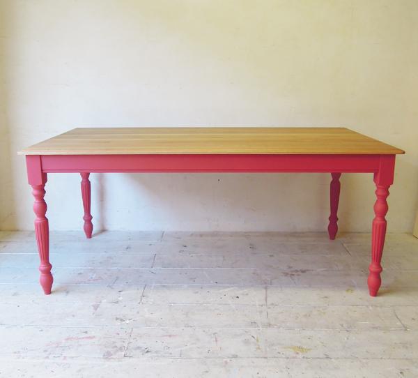 サイズオーダー,ダイニングテーブル,1800
