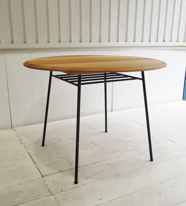 丸テーブル,直径100cm