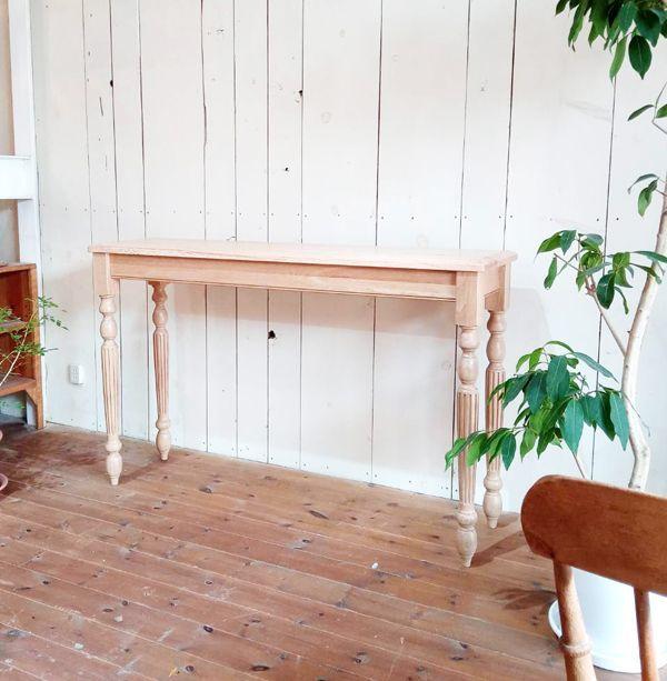 オーダーメイド家具,ホワイトオーク材