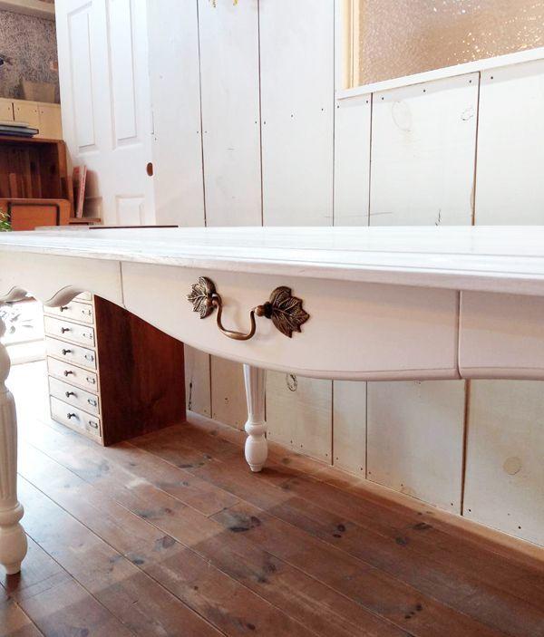 パイン家具,ダイニングテーブル
