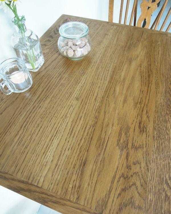 オーク材業務用テーブル