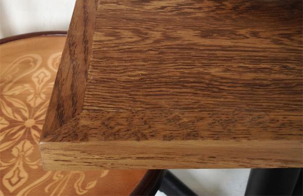 蜜蝋ワックステーブル天板