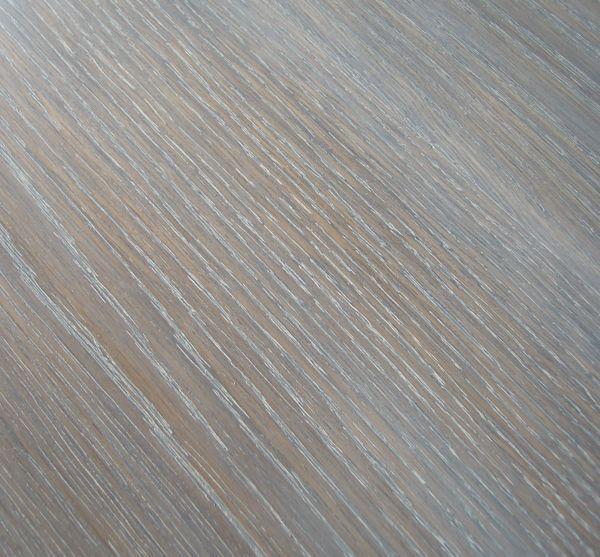 防水ウレタン仕上げホワイトグレーダイニングテーブル@大阪東京