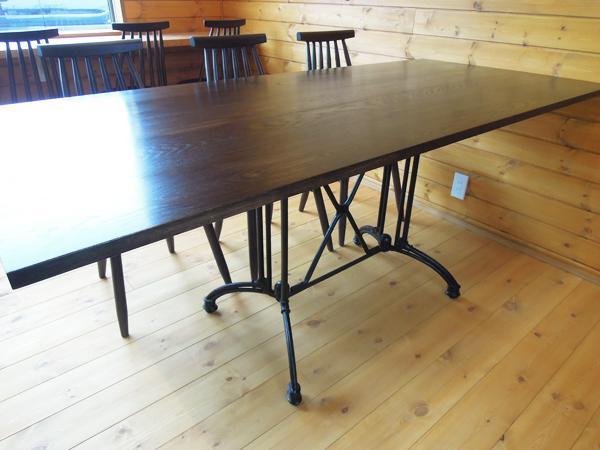 カフェ・レストラン業務用テーブル