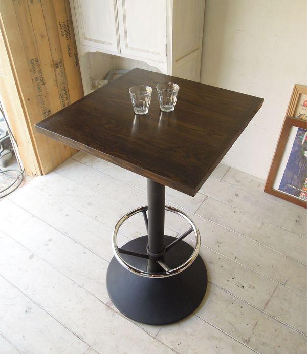バーテーブル、飲み屋テーブル