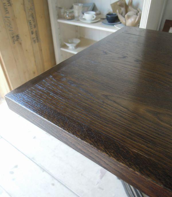 30mm厚テーブル(ウレタン仕上げ)